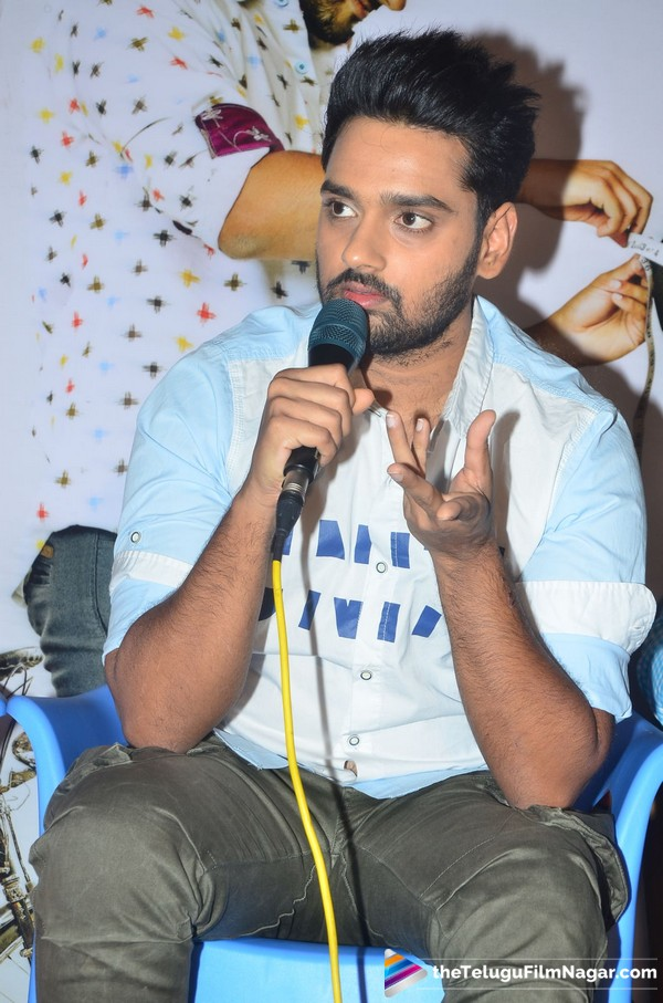 Fashion Designer So Ladies Tailor Movie Press Meet Stills Thetelugufilmnagar 22 Telugu Filmnagar
