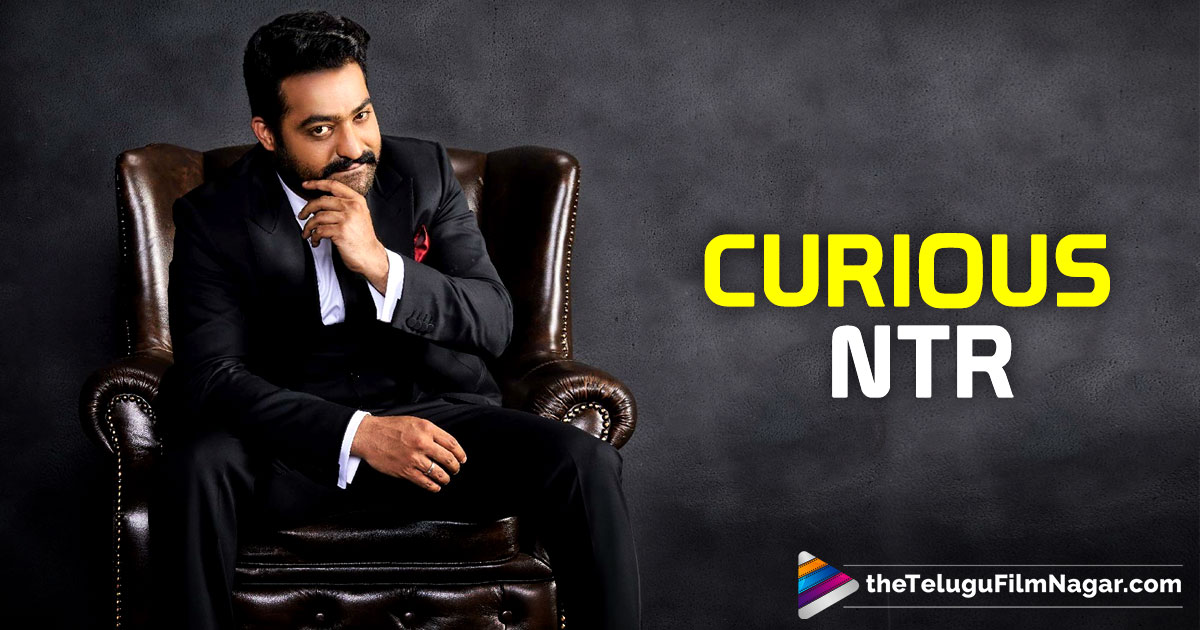 BIGG BOSS Telugu show, Jr Ntr Reveals Secrets About His Son and Wife, Jr NTR Son, Jr NTR Wife, Latest Telugu Film News, NTR wants to know Wife and son secrets, Telugu Cinema Updates, Telugu Filmnagar, Young Tiger Jr NTR About Wife And Son