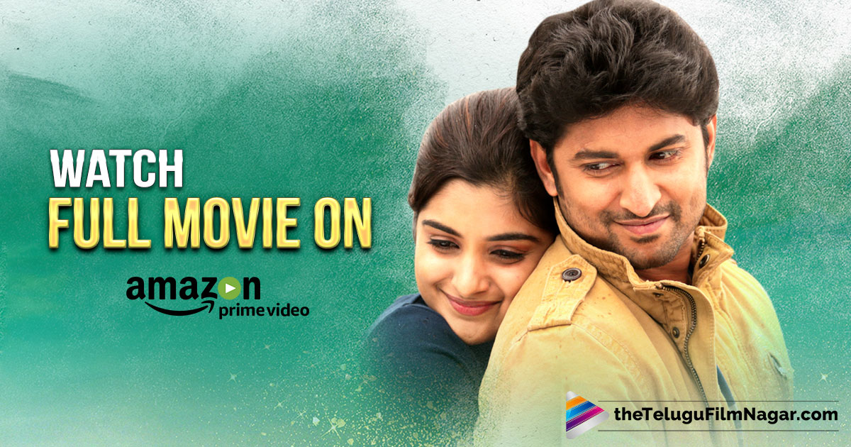 Ninnu Kori full movie on Amazon,Telugu Filmnagar,Telugu Movies News 2017,Latest Telugu Film News,Telugu Cinema Updates,Ninnu Kori Movie Updates,Nani Ninnu Kori Telugu Full Movie Online,Natural Star Nani Ninnu Kori Movie Latest News