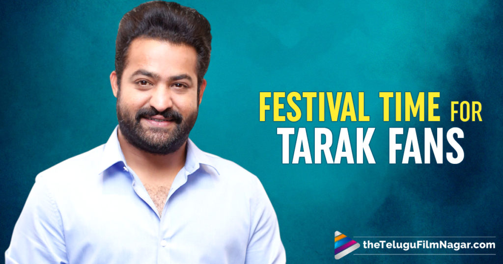 It's Festival Time For Jr NTR Fans,Telugu Filmnagar,Telugu Movies News 2018,Latest Telugu Film News,Tollywood Movie Updates,JR NTR FESTIVAL MONTH FANS HUNGGAMA STARTS,Jr Ntr Fans HUNGGAMA STARTS For Birthday Celebrations,15 Facts That A Fan Must Know About Young Tiger NTR,#NTR28