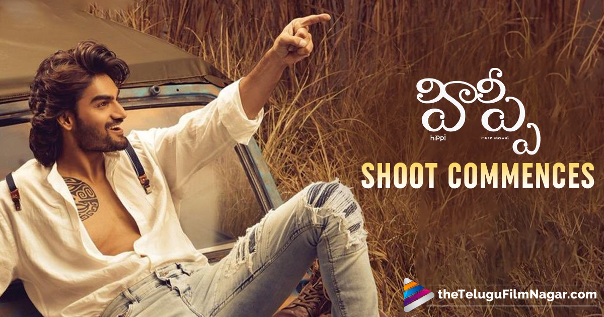 Hippi shoot to commence today