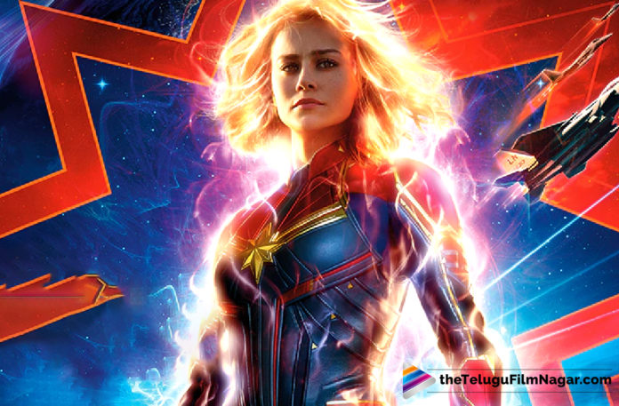 #CaptainMarvelReview, 2019 Latest Telugu Movie News, 2019 Latest Telugu Movie Reviews, Captain Marvel Movie Public Response, Captain Marvel Movie Public Talk, Captain Marvel Movie Review, Captain Marvel Plus Points, Captain Marvel Review, Captain Marvel Telugu Movie Live Updates, Captain Marvel Telugu Movie Review, Captain Marvel Telugu Movie Review and Rating, Captain Marvel Telugu Movie Story, telugu film updates, Telugu Filmnagar, Tollywood cinema News