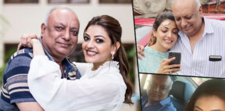 Kajal Aggarwal And Suman Aggarwal - A Unique Father-Daughter Relationship,Telugu Filmnagar,Latest Telugu Movies News,Telugu Film News 2019,Tollywood Cinema Updates,Kajal Aggarwal Latest News,Kajal Aggarwal Photos With Family,#KajalAggarwal,Kajal Aggarwal Upcoming Movie News,Kajal Aggarwal Next FIlm Updates