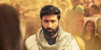 Gopichand Hopes To Rock It With Chanakya