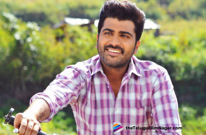 2019 Latest Telugu Film News, Sharwanand To Do A Unique Role In His Next, Sharwanand Latest Movie News, Unique Role by Sharwanand, Sharwanand Ropped An Interesting Role, Sharwanand To Do Different Role, farmer role by Sharwanand, Sharwanand To Do Farmer Role, Telugu Film Updates, Telugu Filmnagar, Tollywood cinema News