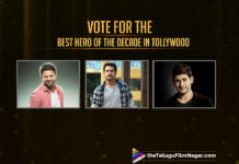 Hero Of The Decade In Telugu Films, Hero Of The Decade In Telugu Movies, latest telugu movies news, Telugu Film News 2019, Telugu Filmnagar, Tollywood Movie Updates, Vote For The Best Hero Of The Decade In Tollywood