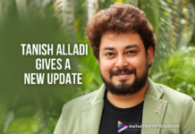 Tanish Alladi Gives An Update About His New Movie,Telugu Filmnagar,Latest Telugu Movies News,Telugu Film News 2019,Tollywood Cinema Updates,Tanish Alladi Latest News,Tanish Alladi New Movie Updates,Tanish Alladi Upcoming Film Updates,Tanish Alladi Latest Movie Details,Tanish Alladi Next Project Updates