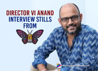 2020 Tollywood Photo Gallery, Director VI Anand Interview Photos From Disco Raja, Director VI Anand Interview Pics From Disco Raja, Director VI Anand Interview Pictures From Disco Raja, Director VI Anand Interview Stills From Disco Raja, Latest Telugu Movies Photos, Telugu Filmnagar, Tollywood Celebrities Latest Images