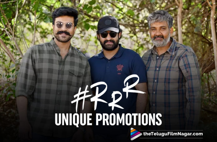 RRR – SS Rajamouli To Repeat Magadheera Strategy With This Ram Charan-Jr NTR Starrer?,Telugu Filmnagar,Latest Telugu Movies News,Telugu Film News 2020,Tollywood Movie Updates,SS Rajamouli,RRR,Ram Charan,Jr NTR,RRR Movie,RRR Telugu Movie,RRR Movie Updates,RRR Telugu Movie Latest News,RRR Movie Shooting Updates,RRR Telugu Movie Shooting Latest News
