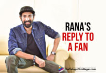 Actor Rana Daggubati, Aranya, Aranya – Rana Daggubati Becomes Protector Of Forests, Aranya Movie, Aranya Movie Teaser, Aranya Movie Updates, Aranya Teaser, Aranya Telugu Movie, Aranya Telugu Movie Latest News, Aranya Telugu Movie Teaser, Haathi Mere Saathi, Haathi Mere Saathi – Rana Daggubati Becomes Protector Of Forests, Haathi Mere Saathi Movie Latest News, Haathi Mere Saathi Movie Teaser, Haathi Mere Saathi Movie Updates, Haathi Mere Saathi Teaser, Haathi Mere Saathi Teaser – Rana Daggubati Polite Reply To Fan's Comment Is Lit, Hero Rana Daggubati, latest telugu movies news, Rana Daggubati, Telugu Film News 2020, Telugu Filmnagar, Tollywood Movie Updates
