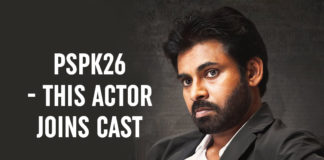 #PSPK26: THIS Actor Joins The Cast