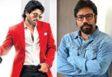 After Pushpa, Allu Arjun to collaborate with director Sandeep Reddy Vanga?
