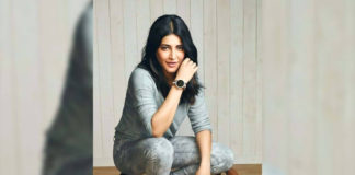Shruthi Haasan Reveals Kamal Haasan Never Yells At Her, But Admits He was Disappointed Once