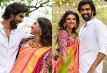 Rana Daggubati About Miheeka Bajaj: I Met Her And Felt I Can Do This Long Term With Her