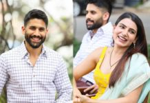 Naga Chaitanya And Samantha Akkineni's Fun Banter On THIS Instagram Picture Is All Things Love