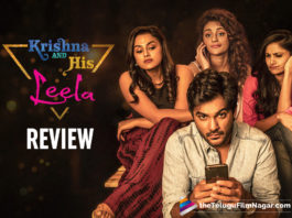 Krishna And His Leela Movie Review: Ravikanth Perepu Skillfully Weaves Emotions In This Feel Good Movie