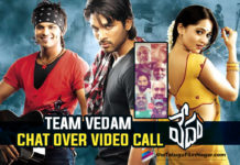 Team Vedam Catch Up Over A Video Call After A Decade Of The Film; Here's The Picture