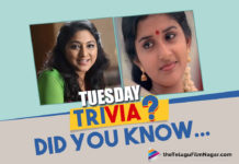 Tuesday Trivia: Did You Know THIS Veteran Actress Dubbed For Meera Jasmine In Mani Ratnam's Yuva?