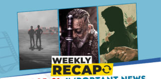 Weekly Recap July 25-31: Important Tollywood Updates You May Have Missed