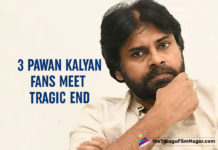 3 Pawan Kalyan Fans Meet Tragic End After Being Electrocuted While Erecting A Banner