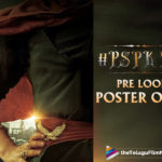 #PSPK27: Pre Look Poster of This Pawan Kalyan-Krish Movie Is Out Now