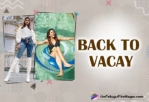 Rakul Preet Singh To Pooja Hegde: All The Cues You Need For Back To Vacation Outfits