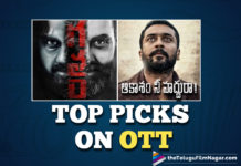 Top picks on OTT this week - Gatham, Aakasame Nee Haddu and few others