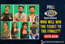 #BiggBossTelugu4, Abhijeet, Akkineni Nagarjuna, Ariyana Glory, Avinash, BB House, Big Boss 4, bigg boss, Bigg Boss 4, Bigg Boss 4 Telugu, Bigg Boss 4 Telugu Highlights, Bigg Boss 4 Who WIll Win The Ticket To The Finale, Bigg Boss Telugu 4, Bigg Boss Telugu 4 Highlights, Bigg Boss Telugu Season 4, Bigg Boss Telugu Season 4 Latest News, Harika, kiccha sudeep, Latest Tollywood News, Syed Sohel, Telugu Film News 2020, Telugu Filmnagar, Tollywood Movie Updates, Who WIll Win The Ticket To The Finale In Bigg Boss 4