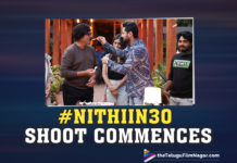 #Nithiin30: Nithiin's Andhadhun Telugu Remake Commences Shoot,Telugu Filmnagar,Latest Telugu Movies News,Telugu Film News 2021,Tollywood Movie Updates,Latest Tollywood News,Nithiin,Hero Nithiin,Actor Nithiin,Nithiin Latest Movie,Nithiin New Movie Updates,Nithiin Upcoming Movie,Nithiin Next Project News,Nithiin 30 Movie,Andhadhun,Andhadhun Telugu Remake,Andhadhun Remake,Andhadhun Remake Latest News,Andhadhun Remake Update,Andhadhun Remake Shooting,Nithiin Andhadhun Remake Commences Shoot,#Nithiin30 Shoot Commences,Andhadhun Telugu Remake Shoot Commences,#Nithiin30