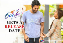Rang De : This Nithiin-Keerthy Suresh Starrer To Release On March 26th 2021,Telugu Filmnagar,Latest Telugu Movies News,Telugu Film News 2021,Tollywood Movie Updates,Latest Tollywood News,Rang De,Rang De Movie,Rang De Film,Rang De Telugu Movie,Rang De Movie Telugu,Nithiin Rang De Release Date Confirmed,Rang De On March 26,Rang De Team Confirms Release Date,Rang De Movie Release Date,Nithiin,Actor Nithiin,Hero Nithiin,Actress Keerthy Suresh,Heroine Keerthy Suresh,Rang De Movie Release Date,Rang De Movie Gets A Release Date,Rang De On 26th March,Rang De Latest Update