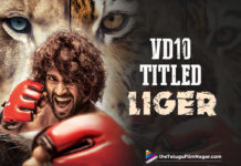 Upcoming Vijay Deverakonda Movie Titled Liger,Telugu Filmnagar,Latest Telugu Movies News,Telugu Film News 2021,Tollywood Movie Updates,Latest Tollywood News,Vijay Deverakonda,Actor Vijay Deverakonda,Liger,Liger Movie,Liger Film,Vijay Deverakonda Latest Movie Liger,Vijay Deverakonda Latest Movie Liger First Look,Vijay Deverakonda Liger Movie First Look Is Out,Vijay Deverakonda First Look From Liger Out,Vijay Deverakonda New Movie Liger First Look,Liger First Look,Ananya Panday,Vijay Deverakonda Next Film Titled Liger,Puri Jagannadh,VD10 Titled Liger