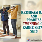 Krishnam Raju And Prabhas Twin In This Latest Throwback Picture,Telugu Filmnagar,Latest Telugu Movies News,Telugu Film News 2021,Tollywood Movie Updates,Latest Tollywood News,Krishnam Raju,Actor Krishnam Raju,Prabhas,Actor Prabhas,Rebel Star Prabhas,Hero Prabhas,Krishnam Raju And Prabhas Twin,Krishnam Raju And Prabhas Latest Throwback Picture,Krishnam Raju And Prabhas Throwback Picture,Krishnam Raju And Prabhas Twinning On Radhe Shyam Sets,Radhe Shyam Sets,Krishnam Raju Shared A Picture From Radhe Shyam Set With Prabhas,Krishnam Raju Shares A Picture With Prabhas From The Sets Of Radhe Shyam,Krishnam Raju And Prabhas Vintage Throwback Picture,Prabhas With Radhe Shyam,Prabhas Pic From Radhe Shyam Sets With Krishnam Raju