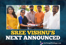 Sree Vishnu's Next Titled Bhala Thandanana And Motion Poster Released,Telugu Filmnagar,Latest Telugu Movies News,Telugu Film News 2021,Tollywood Movie Updates,Latest Tollywood News,Sree Vishnu,Actor Sree Vishnu,Hero Sree Vishnu,Sree Vishnu New Movie,Sree Vishnu New Movie Title,Bhala Thandanana,Bhala Thandanana Movie,Bhala Thandanana Film,Bhala Thandanana Telugu Movie,Bhala ThandananaMovie Telugu,Bhala Thandanana Sree Vishnu,Sree Vishnu Bhala Thandanana,Bhala Thandanana Shoot Begins,Sree Vishnu,Catherine Tresa,Mani Sharma,Chaitanya Dantuluri,Bhala Thandanana Motion Poster Released,Sree Vishnu's Next Announced,Sree Vishnu New Movie Bhala Thandanana,Sree Vishnu Next Annoinced,Sree Vishnu Next Titled Bhala Thandanana,Sree Vishnu Bhala Thandanana Motion Poster,Bhala Thandanana Motion Poster