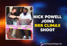 RRR: Action Director Nick Powell Joins The Final Climax Schedule Of This Rajamouli Directorial,Telugu Filmnagar,Telugu Film News 2021,Tollywood Movie Updates,RRR,RRR Movie,RRR Film,RRR Telugu Movie,RRR Movie Telugu,RRR Update,RRR Movie Latest News,RRRMovie Latest Reports,RRR Movie Latest Updates,Action Director Nick Powell,Director Nick Powell,Nick Powell Joins The Final Climax Schedule Of RRR,Nick Powell Joins RRR Movie,Final Climax Schedule Of RRR,Nick Powell Joins RRR Climax Shoot,Nick Powell Joins RRR Final Climax Schedule,SS Rajamouli,Ram Charn,Jr NTR,RRR Movie Team Post A Video Of Nick Powell From The Sets Of RRR Movie,RRR Movie Sets,RRR Diaries,Nick Powell Joins RRR Last Climax Schedule,Nick Powell Joins RRR Last Climax Shoot,RRR Climax Shoot,#RRR,#RRRMovie