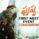 Allu Arjun's First Meet Event For Pushpa Movie To Be Held Tomorrow,Telugu Filmnagar,Latest Telugu Movies News,Telugu Film News 2021,Tollywood Movie Updates,Latest Tollywood News,Allu Arjun,Actor Allu Arjun,Stylish Star Allu Arjun,Allu Arjun Pushpa,Pushpa Allu Arjun,Allu Arjun's First Meet Event For Pushpa Movie,Allu Arjun First Meet Event For Pushpa,Introducing Pushpa Raj,Introducing Pushpa Raj The First Meet Event On 7Th April,Introducing Pushpa Raj First Meet Event,Pushpa,Pushpa Movie,Pushpa Film,Pushpa Telugu Movie,Pushpa Update,Pushpa Movie News,Pushpa Movie Latest Update,Pushpa Movie News,Pushpa Movie Latest News,Pushpa Event,Allu Arjun First Meet Event,Pushpa First Meet,Allu Arjun First Meet Event For Pushpa To Be Held Tomorrow,Pushpa First Meet Event Tomorrow,Pushpa Movie First Meet Event Tomorrow,Mythri Movie Makers,Rashmika Madanna,Introducing Pushpa Raj From Allu Arjun Pushpa,#Pushpa