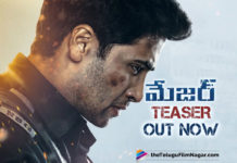 Adivi Sesh's Major Movie Teaser Released,Telugu Filmnagar,Latest Telugu Movies News,Telugu Film News 2021,Tollywood Movie Updates,Latest Tollywood News,Major,Major Movie,Major Telugu Movie,Major Movie Updates,Major Telugu Movie Latest News,Major Teaser,Major Movie Teaser,Major Telugu Movie Teaser,Major Official Teaser,Major Latest Teaser,Major New Teaser,Adivi Sesh Major Teaser