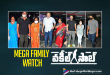 Megastar Chiranjeevi And Family Watch Vakeel Saab Movie At AMB Cinemas,Telugu Filmnagar,Latest Telugu Movies News,Telugu Film News 2021,Tollywood Movie Updates,Latest Tollywood News,Vakeel Saab,Vakeel Saab Movie,Vakeel Saab Telugu Movie,Vakeel Saab Update,Vakeel Saab Movie Update,Vakeel Saab Movie News,Pawan Kalyan,Power Star Pawan Kalyan,Pawan Kalyan Vakeel Saab,Pawan Kalyan Vakeel Saab Telugu Movie Update,Megastar Chiranjeevi,Chiranjeevi,Chiranjeevi And Family Watch Vakeel Saab Movie,Megastar Chiranjeevi And Family Watch Vakeel Saab,Mega Family Watch Vakeel Saab,Chiranjeevi And Mega Family Watches VakeelSaab​ Movie At AMB Cinemas,Chiranjeevi And Mega Family Watching Vakeel Saab At AMB,Chiru and Family Watched Vakeel Saab At AMB,Mega Family Watched Vakeel Saab At AMB,Chiranjeevi Lauds Vakeel Saab Act As Terrific,#VakeelSaab