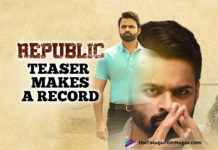 Sai Dharam Tej's Republic Movie Teaser Makes A Record,Telugu Filmnagar,Latest Telugu Movies News,Telugu Film News 2021,Tollywood Movie Updates,Latest Tollywood News,Republic,Teaser,Sai Tej,Aishwarya Rajesh,Jagapathi Babu,Ramya,Deva Katta,Mani Sharma,Sai Dharam Tej,Hero Sai Dharam Tej,Sai Dharam Tej Republic,Republic Teaser,Republic Movie Teaser,Republic Telugu Teaser,Republic Teaser Released,Hero Sai Dharam Tej Republic Teaser,Sai Dharam Tej Republic,Republic,Republic Movie,Republic Film,Republic Telugu movie,Republic Update,Republic Movie Update,Republic Movie Latest News,Republic On June 4th,Deva Katta Republic Teaser,Sai Dharam Tej New Movie Teaser,Republic Movie Teaser Makes A Record,Republic Teaser Makes A Record,Republic Teaser Reaches 10M Views,Republic Teaser Reaches 10 Million Views On Youtube,10 Million Views For Republic Movie Teaser,Republic Teaser Out Now,#RepublicTeaser