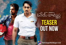 Siddharth's Orey Baammardhi Teaser Released,Telugu Filmnagar,Latest Telugu Movies News,Telugu Film News 2021,Tollywood Movie Updates,Latest Tollywood News,Orey Baammardhi,Orey Baammardhi Movie,Orey Baammardhi Telugu Movie,Orey Baammardhi Movie Update,Orey Baammardhi Movie News,Siddharth's Orey Baammardhi,Siddharth Orey Baammardhi,Orey Baammardhi Official Teaser,Siddharth,GV Prakash Kumar,Sasi,Siddhu Kumar,Orey Baammardhi Official Teaser Out,Orey Baammardhi Official Teaser Out Now,Siddharth Orey Baammardhi Official Teaser,Orey Baammardhi Teaser Released,Orey Baammardhi Teaser,Orey Baammardhi Movie Teaser,Siddharth Orey Baammardhi Teaser,Siddharth New Movie Teaser,Orey Baammardhi Latest Teaser,Siddharth Orey Baammardhi Teaser,Orey Baammardhi Teaser Out Now,#OreyBaammardhi​