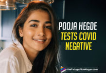 Pooja Hegde Tests Negative For COVID 19,Telugu Filmnagar,Latest Telugu Movies News,Telugu Film News 2021,Tollywood Movie Updates,Latest Tollywood News,Pooja Hegde,Actress Pooja Hegde,Heroine Pooja Hegde,Pooja Hegde Latest News,Pooja Hegde News,Pooja HegdeLatest Updates,Pooja Hegde Covid News,Pooja Hegde Coronavirus News,Pooja Hegde Coronavirus,Pooja Hegde Covid,Pooja Hegde Tests Negative,Actress Pooja Hegde Tests Negative,Pooja Hegde Tests Negative For COVID-19,Pooja Hegde Tests Negative For Coronavirus,Pooja Hegde Tests Coronavirus Negative,Pooja Hegde Tests COVID-19 Negative,Pooja Hegde Tests Negative For Covid-19,Pooja Hegde Tests Covid-19 Negative,Pooja Hegde Recovers From Covid-19,Pooja Hegde Recovers From Coronavirus,Pooja Hegde COVID Negative,Pooja Hegde Corona Negative,Pooja Hegde Movies,Pooja Hegde New Post